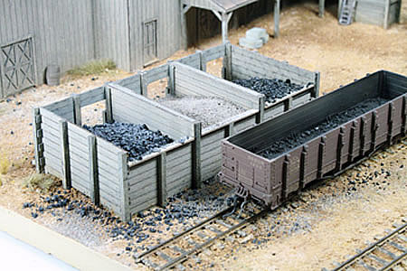 RWS Supply Bins